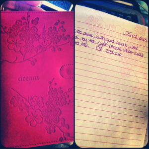 journal